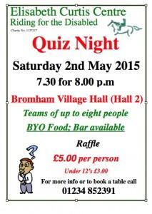 Quiz Night poster 2015 (2)